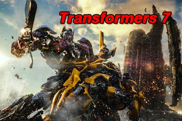 Transformers-7